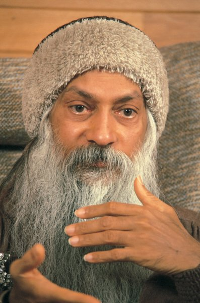 osho discourse download